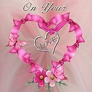 Wedding Congratulations .. card by LoneAngel