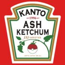 Ash Ketchup by Josh Clark