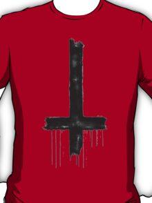 Inverted cross T-Shirt