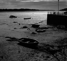 Dundrum Bay #1 by ragman
