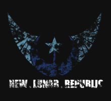 MLP - New Lunar Republic by Astaen