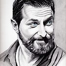 Richard Armitage, shining by jos2507