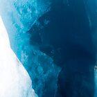 Icy Blue by Fredda Gordon