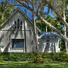 St. Mary's by the Sea, Port Douglas, Queensland by Adrian Paul