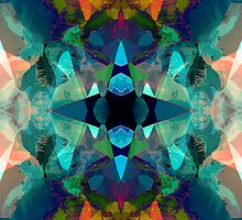 Inkblot Imagination by perkinsdesigns