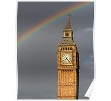 Big Ben 2 Poster