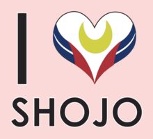 I Love Shojo by AnimePlusYuma