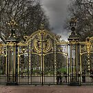 Buckingham Palace by FC Designs