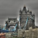 London Tower Bridge by FC Designs