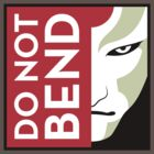 Do Not Bend - Amon B by TurnOnRed