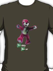 Breaking Bad Teddy Bear T-Shirt