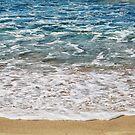 pristine ocean by © Karin  Taylor