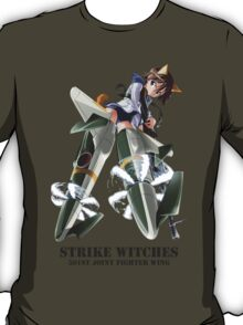 Strike Witches T-Shirt