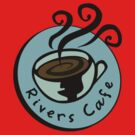 THE LAST OF US - Rivers Cafe by Micksergeant