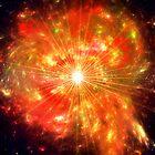 Sun Eruption by Art-Motiva