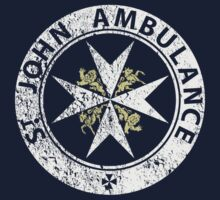 St. John Ambulance, distressed by Stigur