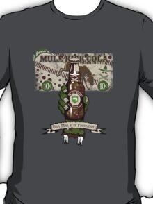 Una Mas y te Protegieras T-Shirt