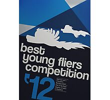 Best Young Fliers Competition [MLP] Photographic Print