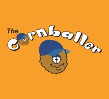 the cornballer by timmehtees