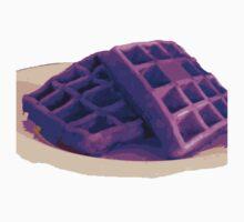 Blue Waffles  by VinnyTheGuy