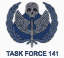 CoD: MW - Task Force 141 by LeetZero