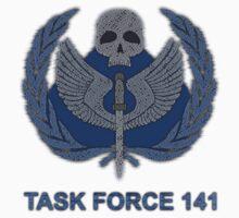 CoD: MW - Task Force 141 by LeetZero