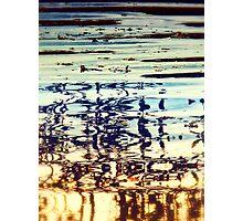 liquid dreams Photographic Print