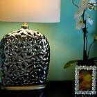 Still Life - Lamp (2)   ^ by ctheworld