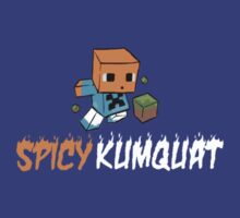 SpicyKumquat Official Tee by SpicyKumquat