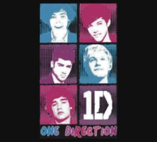 one direction by 1453k