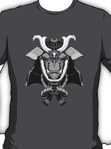 Gorilla Samurai T-Shirt