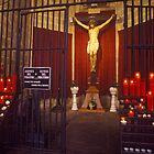Catedral de Santa Eulalia, Barcelona 2010 by Michel Meijer