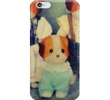 Chiffon Dog Family iPhone Case/Skin