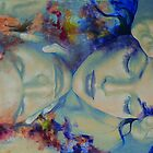  The Celestial Consonance by dorina costras