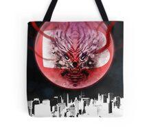 RB TAKES NYCC Tote Bag
