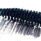 Black Mascara by BlinkImages