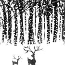 Winters1 by Gavin Dobson