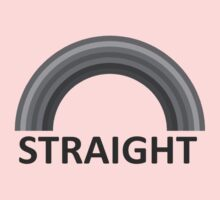 STRAIGHT. by spud-17