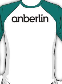 Anberlin T-Shirt