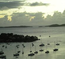A Morning in St. John by kgately14