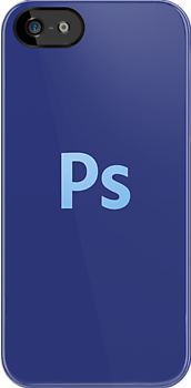 Adobe Photoshop by Kingofgraphics