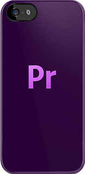 Adobe Premier  by Kingofgraphics