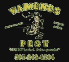 VAMONOS PEST [Distressed] by ottou812