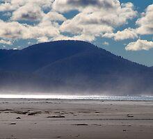 Beachcombers - Marion Bay, Tasmania by clickedbynic