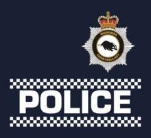 Midsomer Madness - Midsomer Police by Buleste