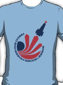 Wipeout - F3600 Anti-Gravity Racing League T-Shirt