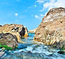 The Coast by JEZ22