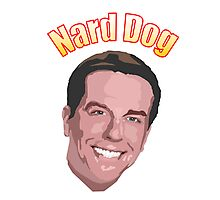 The Office - Nard Dog Photographic Print