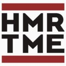 HMR TME (black) by newdamage