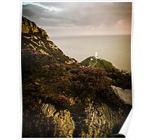south stack  Poster